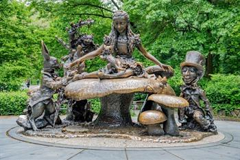 Alice in Wonderland New York