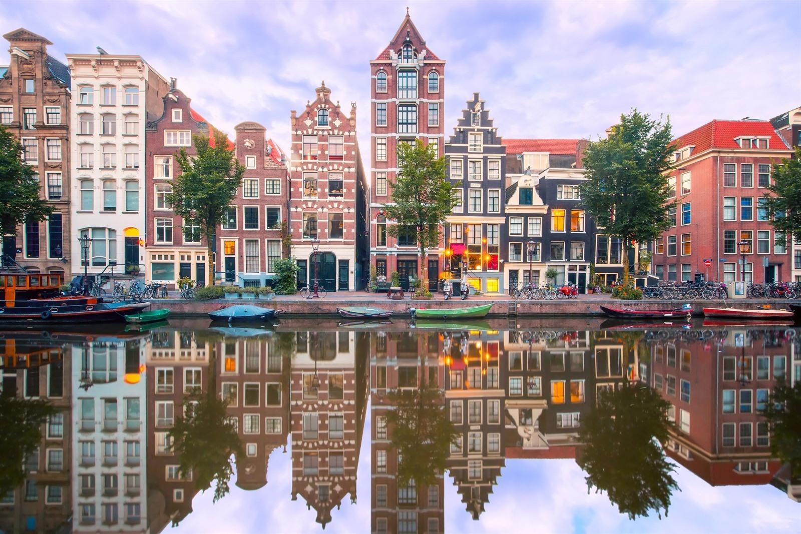 rondvaart op de amsterdamse grachten maken info tips
