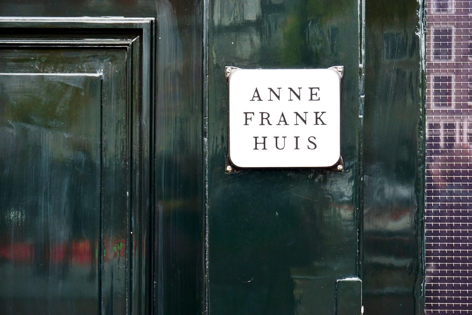 Citaten Uit Dagboek Anne Frank : Het anne frank huis bezoeken? alle info tips en tickets online kopen