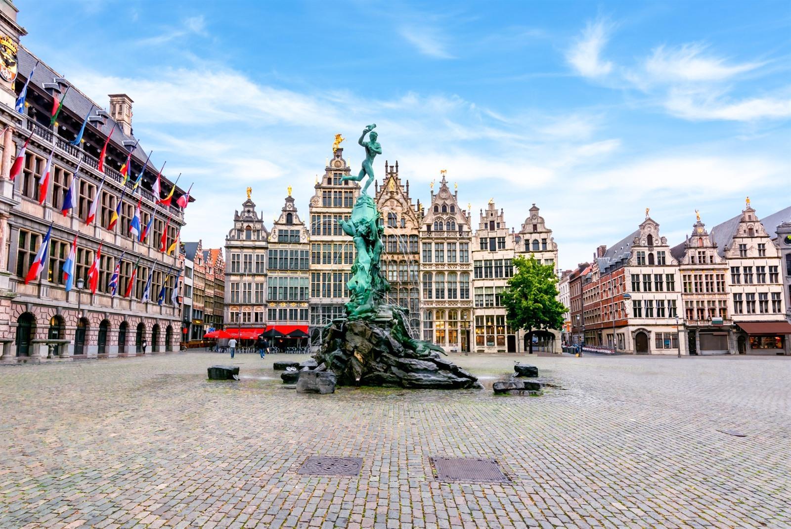 29 x mooiste bezienswaardigheden Antwerpen: Wat zeker zien ...