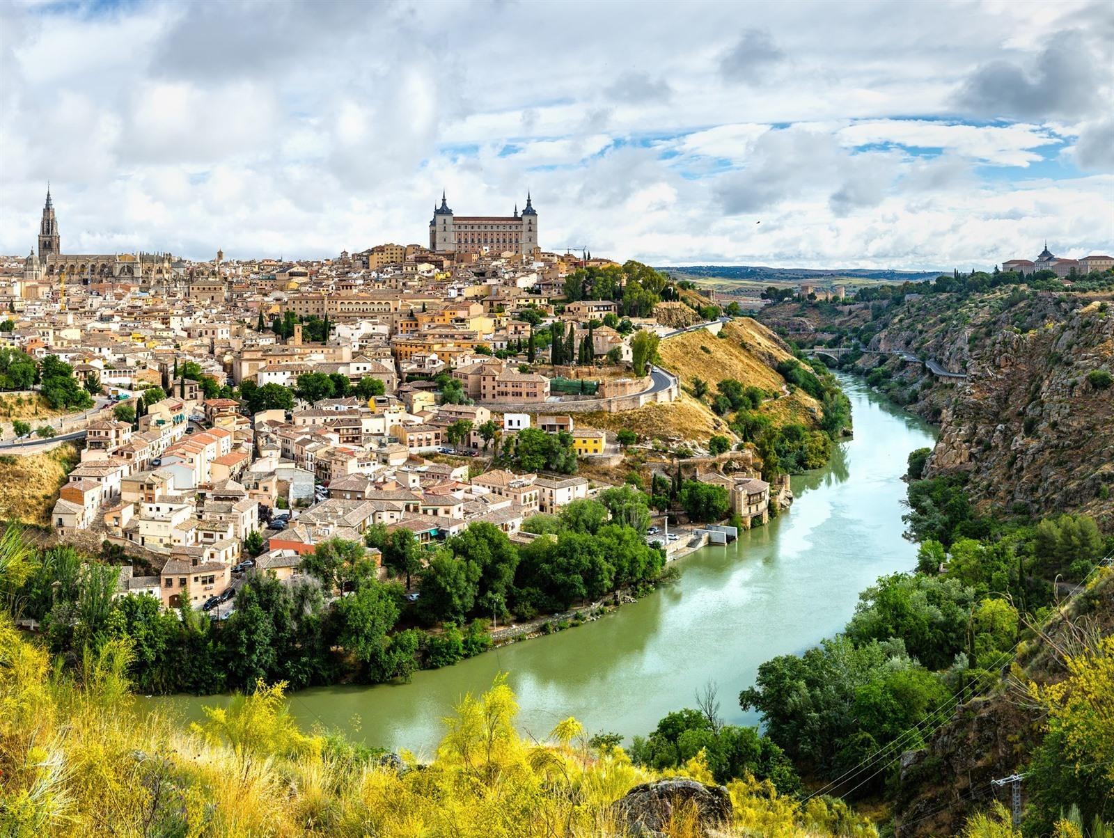 15 x bezienswaardigheden Toledo + Bezoeken vanuit Madrid, tips & tours