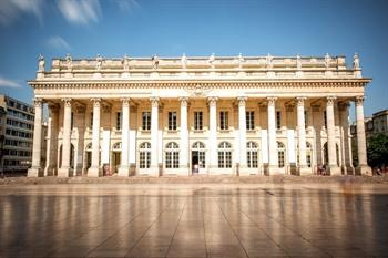 Bordeaux,grand theatre