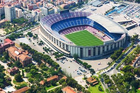 Camp Nou stadion bezoeken in Barcelona? Info, tickets en foto's!