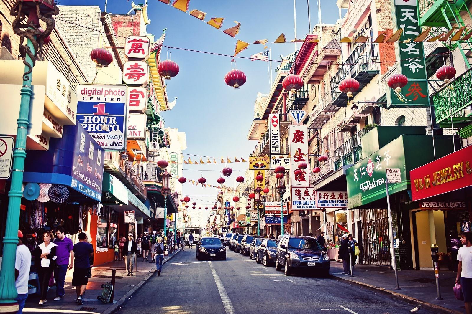 Aziatische Dating San Francisco