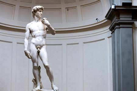 David van Michelangelo