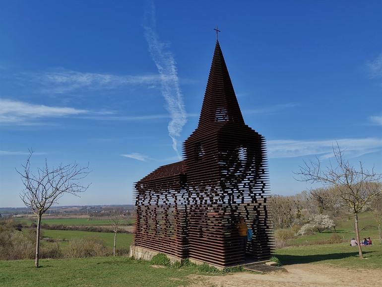 Doorkijkkerk Borgloon