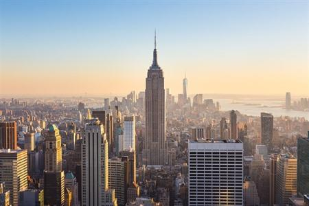 De Empire State Building bezoeken in New York? Info, tips & tickets