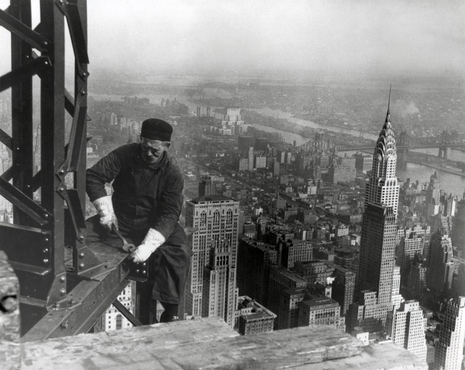 Empire State Building Bezoeken? Tips, Tickets + Wachtrijen