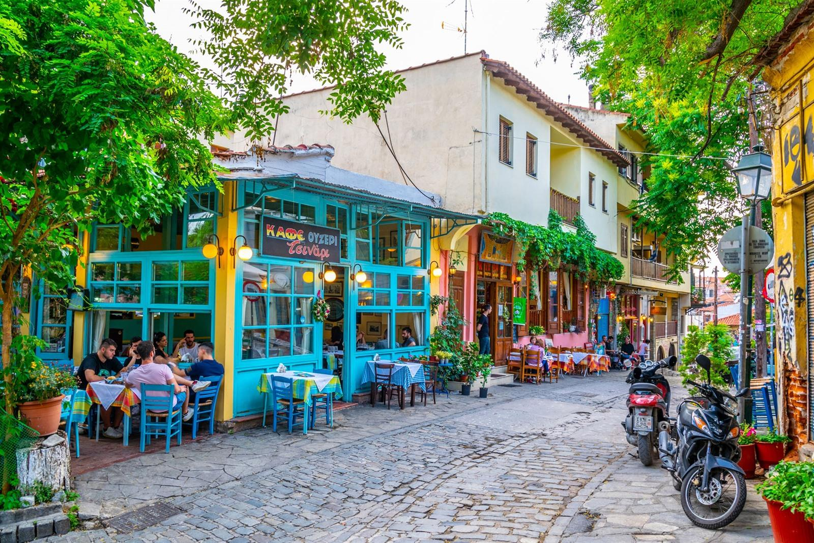 Thessaloniki bezoeken? 12 x bezienswaardigheden + gratis reisgids
