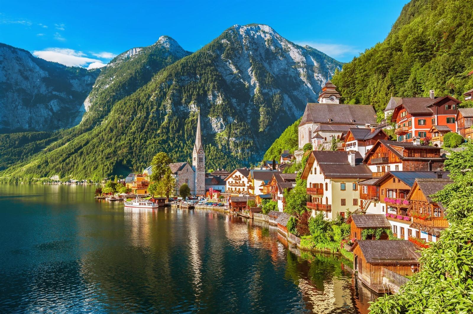 österreich Bilder