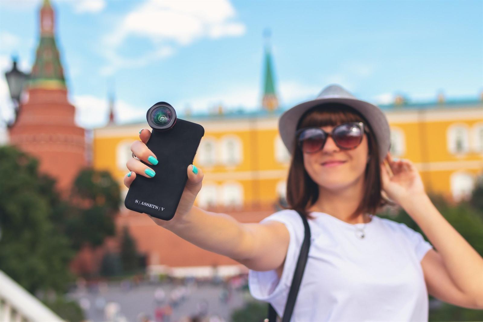 12 x tips om betere selfies te maken: Waarop moet je letten?