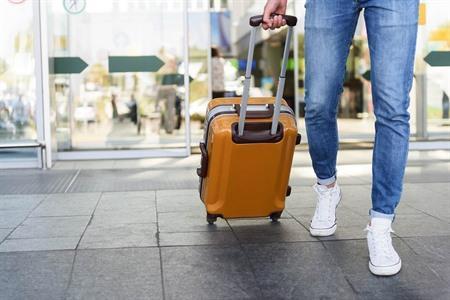 20 X Inpaktips Met Handbagage Vliegen Hoe Krijg Je Er Meer In