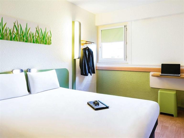 Ibis budget Toulouse