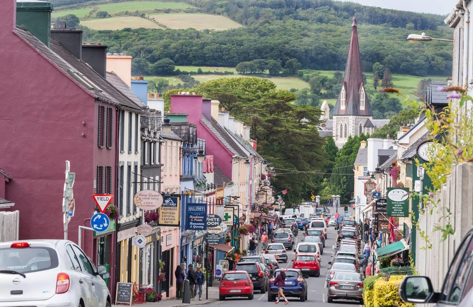 Wonen en Werken in Ierland: 40 Tips Voor de Digital Nomad