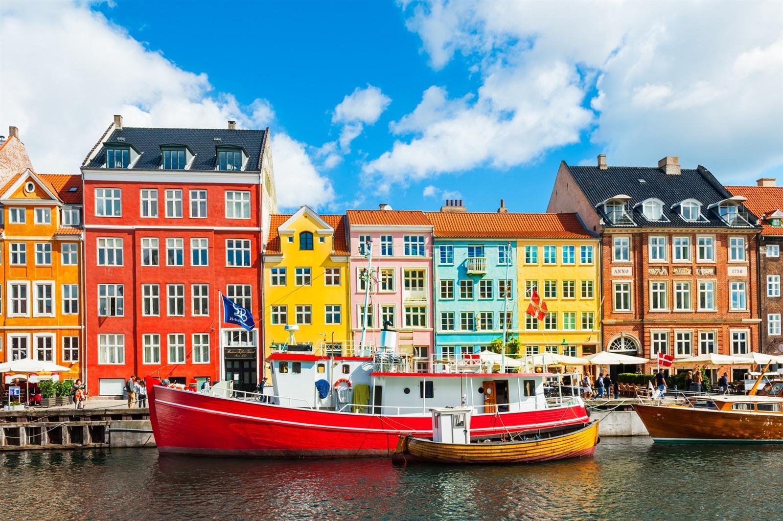 16 X De Mooiste Bezienswaardigheden Van Denemarken