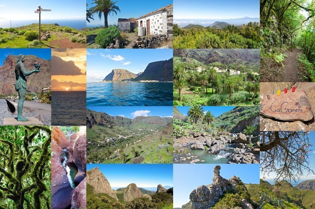 Wat te doen op La Gomera. 7 tips voor je avontuurlijke vakantie