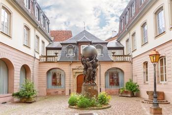 Musee Bartholdi in Colmar