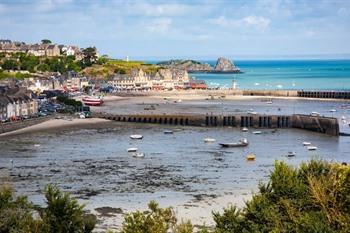 Normandie, cancale