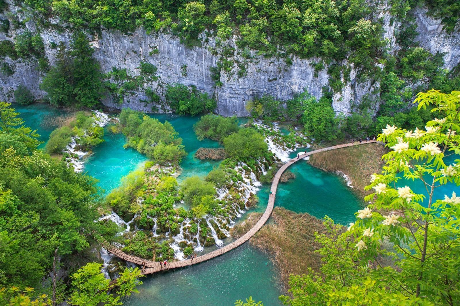 Plitvice Meren Watervallen Bezoeken Onze 11 Tips Tickets