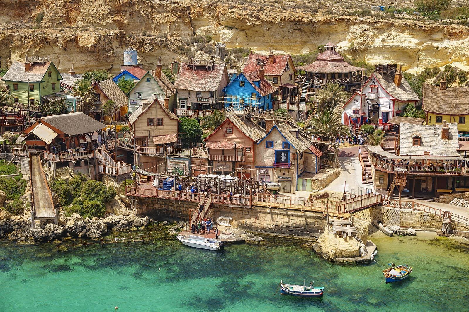 Kindvriendelijk Appartement Inspiratie : Malta met kinderen kindvriendelijke attracties oudersproof