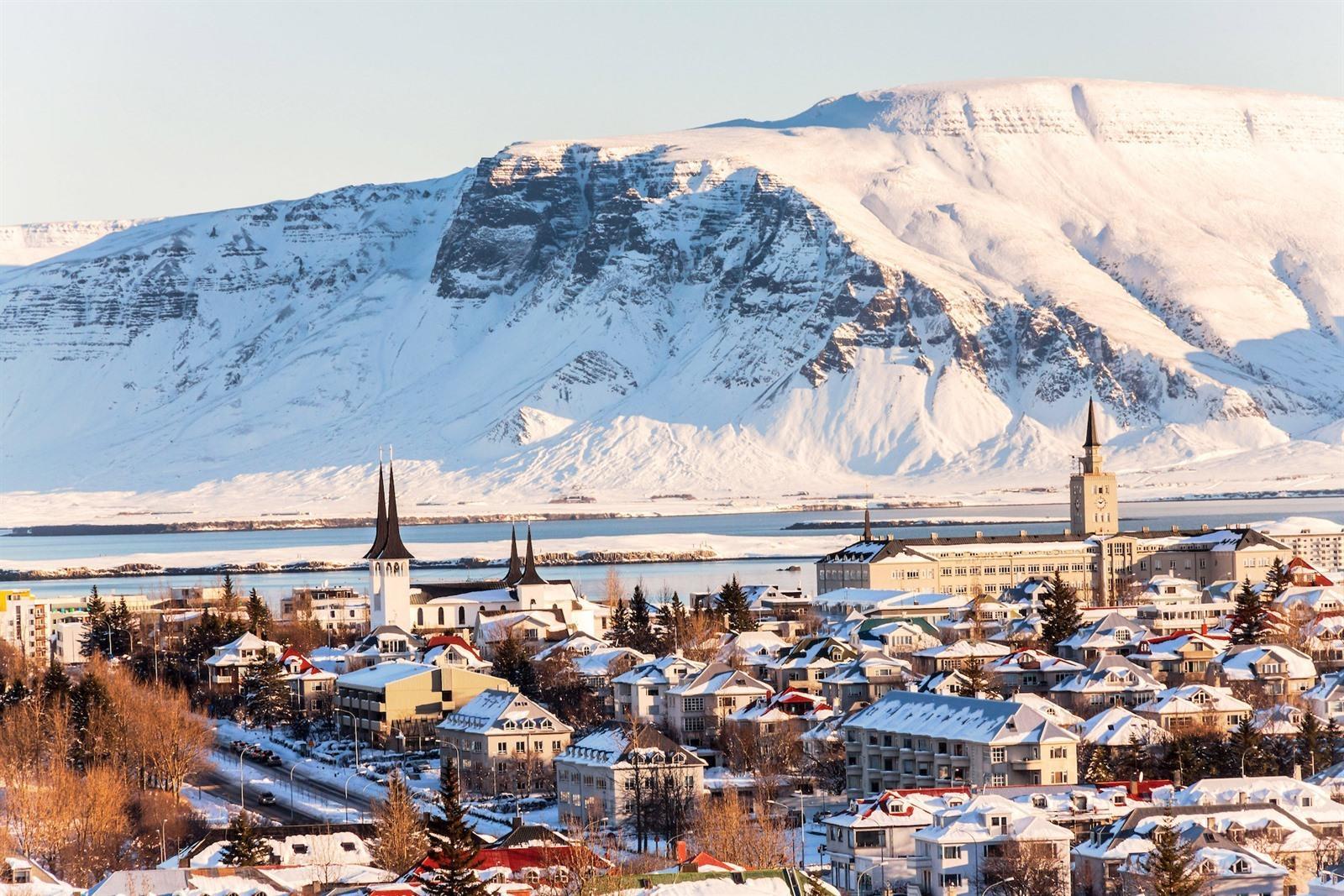 Reykjavik Tipps