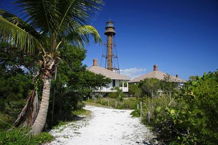 Sanibel Island Florida
