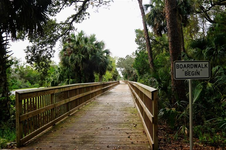 State Park Florida