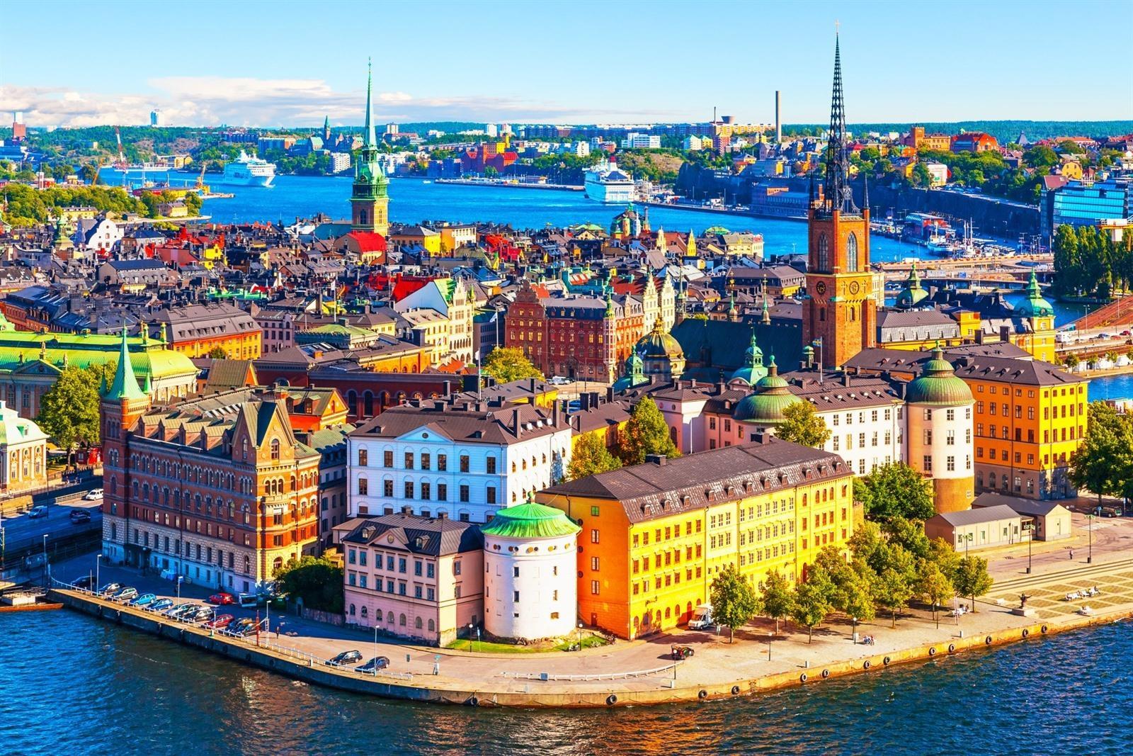 Dé 28 x mooiste bezienswaardigheden in Stockholm bezoeken?