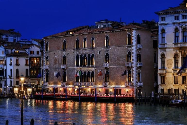 The Gritti Palace,