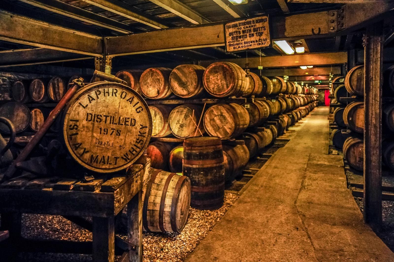Welke whisky stokerij bezoeken in Schotland? Info, tips ...