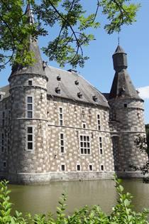 Route Langs De Mooiste Kastelen In De Ardennen Tussen Spa En Huy