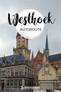 Autoroute door de Westhoek gratis downloaden [ebook]