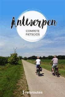 Fietsgids Antwerpen gratis downloaden PDF [ebook]