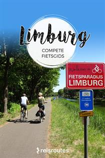 Fietsgids Limburg gratis downloaden PDF [ebook]