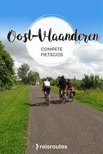 Fietsgids Oost-Vlaanderen gratis downloaden PDF [ebook]