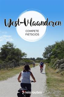 Fietsgids West-Vlaanderen gratis downloaden PDF [ebook]