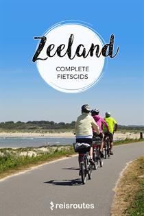 Fietsgids Zeeland gratis downloaden PDF [ebook]