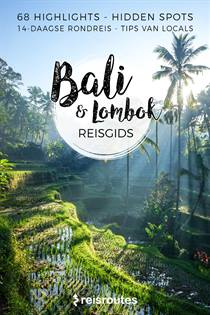 Reisgids Bali-Lombok gratis downloaden PDF [ebook]