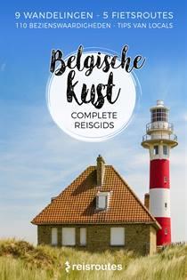 Reisgids Belgische kust gratis downloaden PDF [ebook]