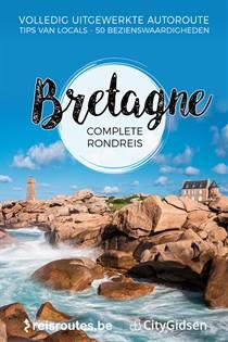 Reisgids Bretagne gratis downloaden PDF [ebook]