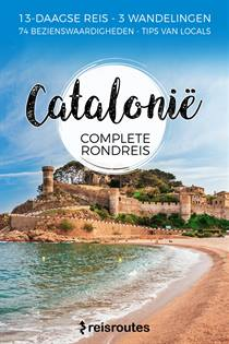 Reisgids Catalonië gratis downloaden PDF [ebook]