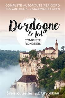Reisgids Dordogne gratis downloaden PDF [ebook]