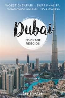 Reisgids Dubai gratis downloaden PDF [ebook]