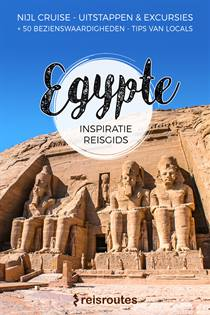 Reisgids Egypte gratis downloaden PDF [ebook]
