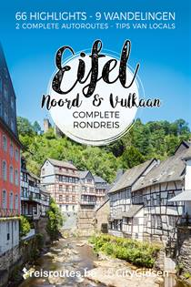 Reisgids Eifel gratis downloaden PDF [ebook]