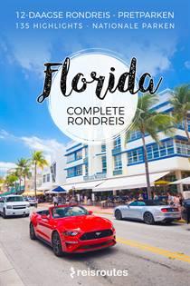 Reisgids Florida gratis downloaden PDF [ebook]
