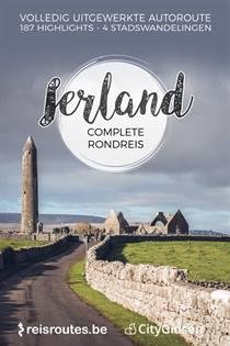Reisgids Ierland gratis downloaden PDF [ebook]