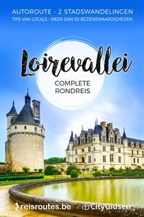 Reisgids Loirevallei gratis downloaden PDF [ebook]