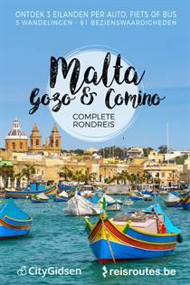 Reisgids Malta gratis downloaden PDF [ebook]