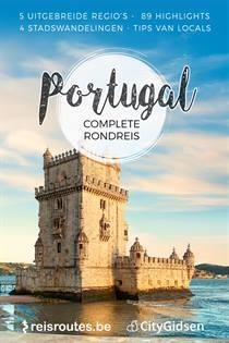 Reisgids Portugal gratis downloaden PDF [ebook]